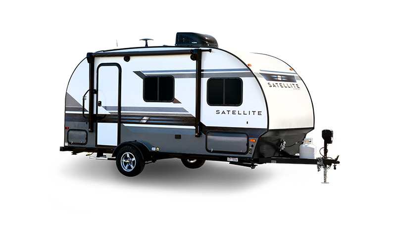 Starcraft RV - The future of camping  Pure and simple